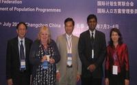Hội thảo quốc tế về Hợp tác Nam – Nam lĩnh vực dân số và sức khỏe sinh sản: Chia sẻ kinh nghiệm, tăng cường hợp tác