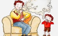 Liệt dương, sẩy thai vì thuốc lá