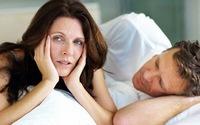 Vợ mãn kinh, chồng hồi xuân: Bạo lực gia đình