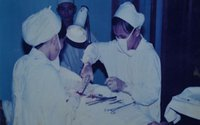 Chuyện về một bác sỹ nhiệt tâm