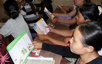 Vũng Liêm thực hiện chiến dịch CSSKSS/KHHGĐ đợt 1/2012