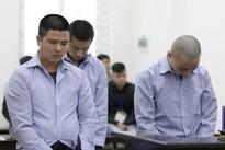 3 người Trung Quốc ném xác tài xế taxi xuống sông bị tử hình