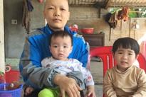 Người phụ nữ ung thư vú quyết sinh con không thể phẫu thuật vì khối u đã di căn