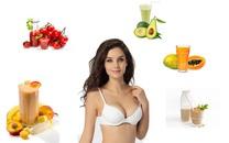 Công thức nước uống tăng vòng một, dùng thường xuyên không chỉ đẹp mà sức khỏe nàng cải thiện rõ rệt