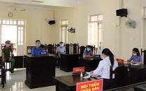 Phú Yên: Hai thanh niên bị phạt tù do vi phạm phòng chống dịch Covid-19