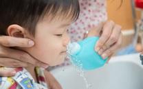 Bạn đã biết rửa mũi cho trẻ?