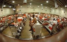 Cận cảnh nơi giam giữ Minh Béo ở Mỹ