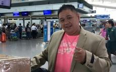 Gia đình nghệ sĩ Minh Béo đang làm hồ sơ sang Mỹ
