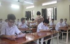 """Thi THPT Quốc gia 2017: Thí sinh chính thức """"vượt vũ môn"""""""