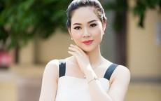 Hoa hậu Mai Phương lần đầu trở lại với Hoa hậu Việt Nam sau 16 năm đăng quang và rời xa showbiz