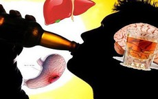 Quý ông Việt uống rượu, bia thuộc nhóm cao nhất thế giới