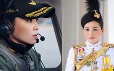 """Hoàng hậu - người phụ nữ quyền lực khiến Hoàng quý phi bị phế truất, """"thất sủng"""" trong mắt nhà vua Thái Lan"""