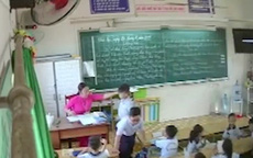 Giáo viên đánh, tát, véo tai học sinh: Không thể bao biện bằng bất cứ lý do gì!
