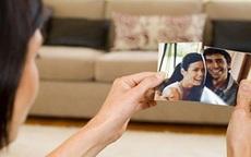 Kiên quyết chia tay khi đến nhà bạn trai tràn ngập hình ảnh vợ cũ