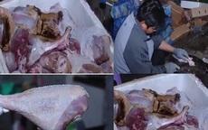 Đua nhau mua đùi gà tây về ăn khi thịt lợn tăng giá, đến khi biết xuất xứ mới rùng mình hốt hoảng