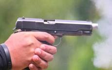Nổ súng bắn nhau ở chợ đêm Gia Lai, một người chết