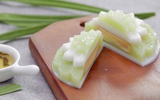 Bánh Trung thu rau câu thơm ngon với cách làm đơn giản tại nhà