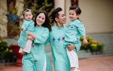 Phan Hiển – Khánh Thi: Hôn nhân hạnh phúc không thể thiếu sẻ chia