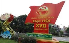 Những dấu ấn nổi bật của Đảng bộ thành phố Hà Nội trong chặng đường 5 năm