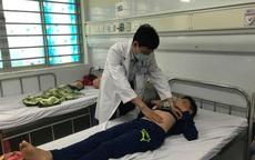 Nhiều trẻ mắc cúm biến chứng lên não, viêm cơ tim