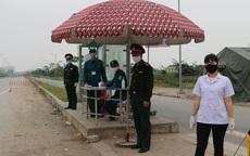 Hải Phòng: Cán bộ dân số tham gia chiến dịch phòng chống COVID-19