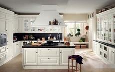 5 màu tủ bếp đẹp mắt, sang trọng cho mọi nhà, ai không biết thật đáng tiếc!