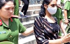 Người phụ nữ Malaysia lĩnh án tử hình