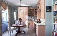 Những mẫu nhà bếp đẹp, ấn tượng và sang trọng với cách bài trí thông minh