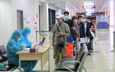 Hải Phòng tiếp nhận người về nếu đủ các điều kiện về vaccine, xét nghiệm SARS-CoV-2