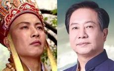 """Chuyện đời 3 diễn viên đóng Đường Tăng trong """"Tây du ký"""": Uông Việt - Sự nghiệp mờ nhạt nhưng học vấn cực đáng nể"""