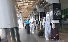 Hà Nội không bắt buộc treo biển trước nhà người bay về từ TP.HCM, Đà Nẵng