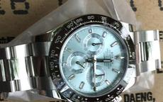 Cô gái đánh tráo đồng hồ Rolex trị giá 2 tỷ đồng của người tình