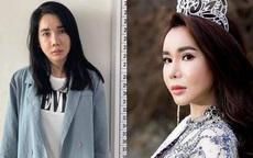 Thân thế hoa hậu thế giới người Việt 2018 vừa bị bắt vì trộm đồng hoa Rolex của bạn trai