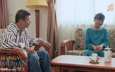 Hương vị tình thân tập 55: Thy sốc khi thám tử thông báo ông Tấn bị tố giết bố mình, đang chuyển hết tài sản cho Dũng