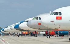 Thêm 2 đường bay nội địa được khai thác trở lại