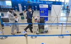 Chuyến bay TP HCM - Hà Nội hết vé đến 19/10, giá vé lên đến 7,6 triệu đồng