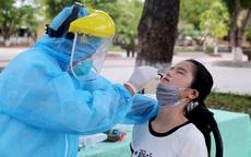 Ngày 13/10: 3.461 ca mắc mới tại Hà Nội, TP HCM và 45 tỉnh