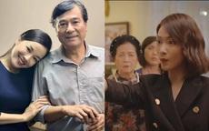 """Tuổi xế chiều lên chức ông của bố Tuệ Nhi trong """"11 tháng 5 ngày"""""""