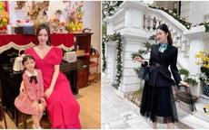 2 chị em gái cùng trở thành Á hậu, lấy chồng đại gia, sống nơi người thường không có được