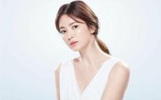 Song Hye Kyo giữ da đẹp nhờ mẹ
