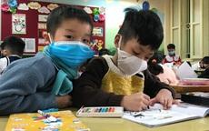 """Giám đốc Sở GD-ĐT Hà Nội bác bỏ tin """"đề xuất học sinh đi học từ 25/10"""""""