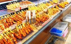 Những thức ăn 'bẩn' trong siêu thị mà bà nội trợ không được vô tư mua về