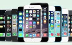 Iphone thế hệ thứ 15 sắp mở bán, điện thoại Iphone phát triển như thế nào qua 14 năm?