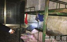 Bé trai 9 tuổi treo cổ tử vong bằng khăn quàng đỏ trên giường tầng, cái chết khó tin mang đến nỗi ám ảnh xót xa