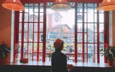 Quán cafe view đẹp nổi tiếng ở Sa Pa và gợi ý chụp hình nghệ thuật nhất