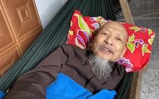 """Mối quan hệ thực sự giữa Lê Tùng Vân """"Tịnh thất Bồng Lai"""" với người tự nhận là con, đứng lên tố cáo chính cha mình"""