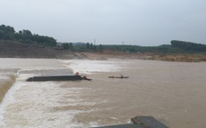 Vụ đoàn cán bộ Sở GTVT Quảng Trị gặp nạn trên sông: Công an vào cuộc
