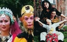 """Chuyện đời của dàn diễn viên """"Tây du ký"""" (1): Lục Tiểu Linh Đồng và tình yêu """"vụng trộm"""" với mỹ nhân đoàn phim"""