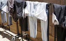 8 cách làm khô quần áo mà không bị bám mùi ẩm mốc khó chịu trong tiết trời ẩm ương