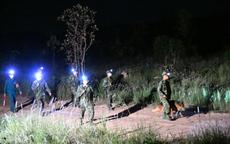 Dịch bệnh căng thẳng từ các nước: Thắt chặt an ninh biên giới, ngăn chặn nhập cảnh trái phép